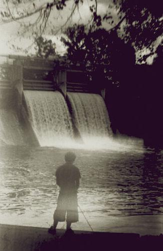 Barton Dam