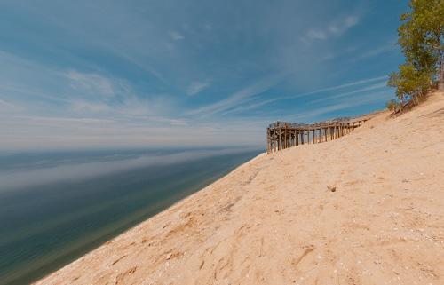 Sleeping Bear Dunes National Lakeshore Panoramas