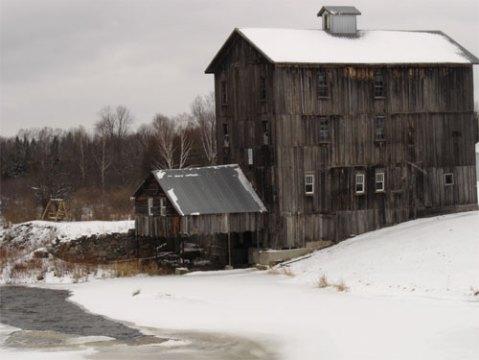 Elowsky Grist Mill