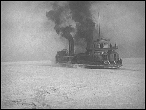 Steamer Lansdowne ofWindsor