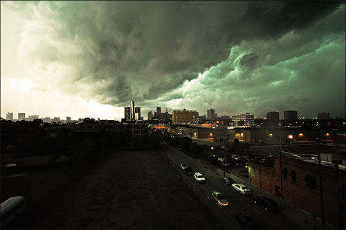 StormFront, photo by Detroit Bike Blog
