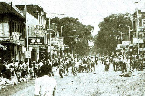 a history of the 1967 riots in detroit michigan The 1967 detroit riot, also known as the 12th street riot, was a violent public disorder that turned into a civil disturbance in detroit, michiganit began in the early morning hours of.