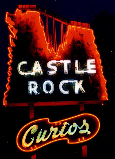 Castel Rock Curios