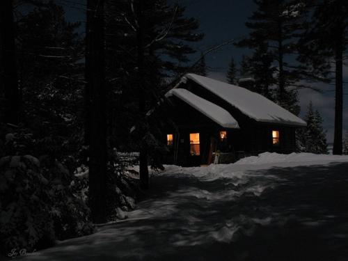 14 foot shoal cabin