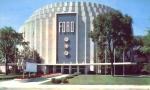 The Ford Rotunda - Dearborn, Michigan