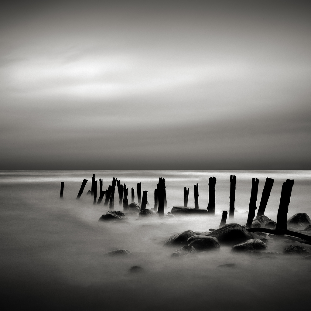 Sticks and Stones by Jeff Gaydash