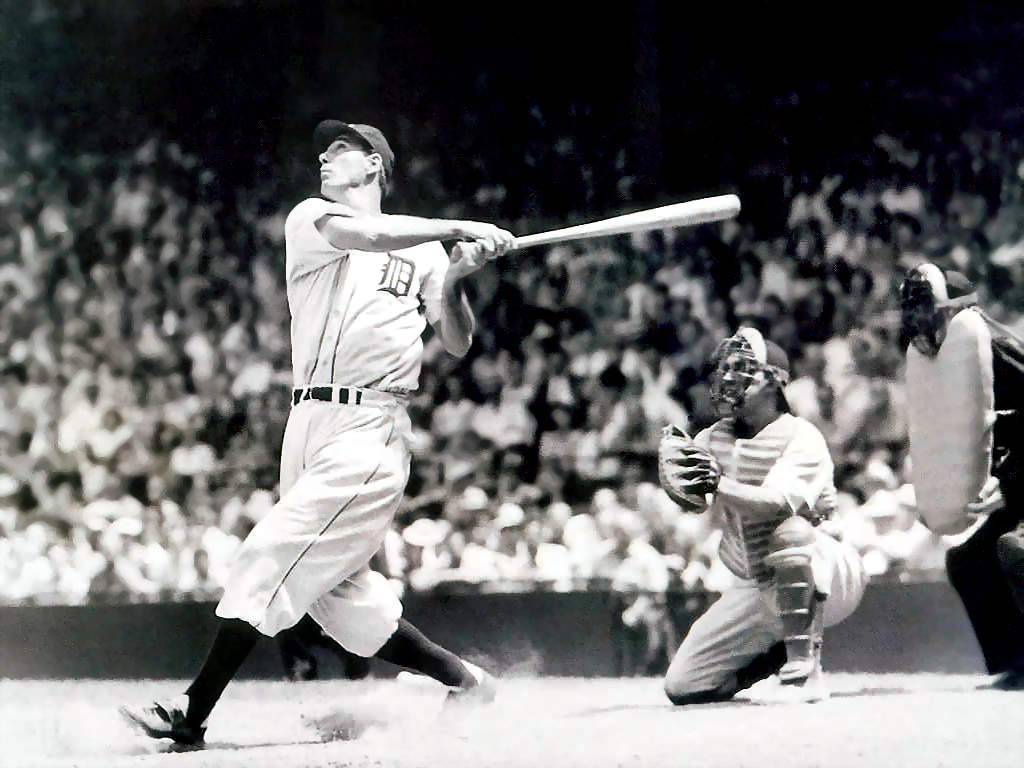 Yom Kippur and Hall of Famer Hammerin' Hank Greenberg ...