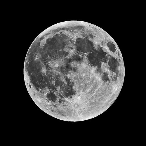 full moon august - photo #2