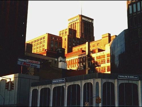 JL Hudsons Detroit