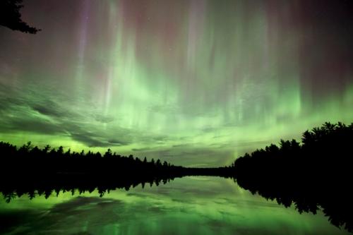 Emerald Radiance by Shawn Malone