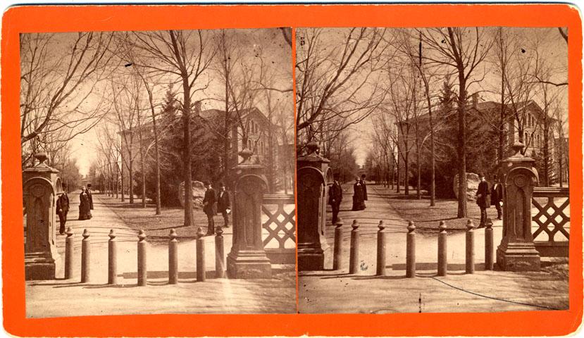 Diag at University of Michigan 3d card