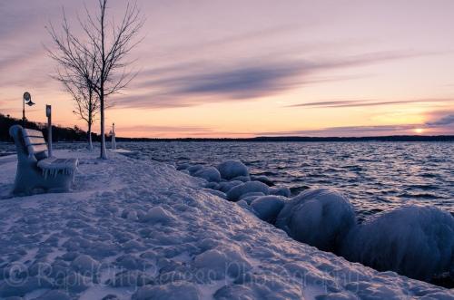 Icy Alden Marina