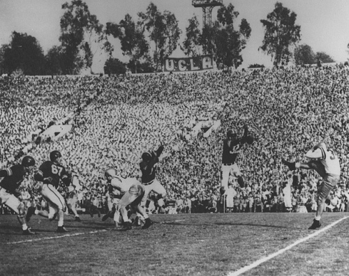 1954 Rose Bowl Game