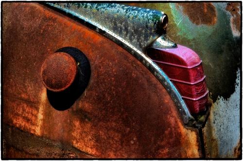 Junkyard Dogs 4 by Charles Crawford