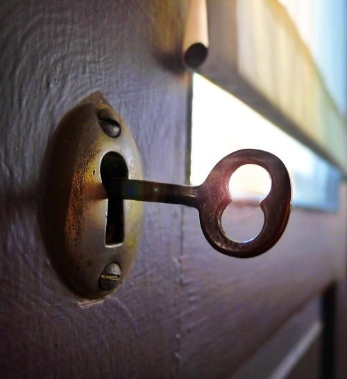 Morning Lock