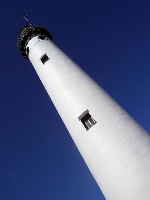 Presque Isle lighthouse (new)