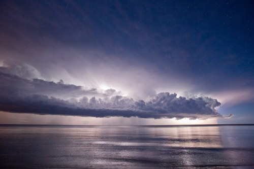 Lake Superior Thunderhead