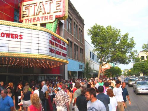 Traverse City Film Festival 2005
