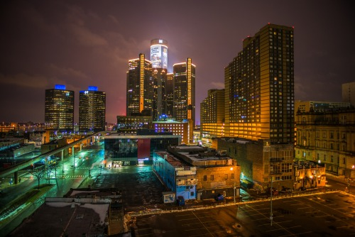 Beacon Detroit