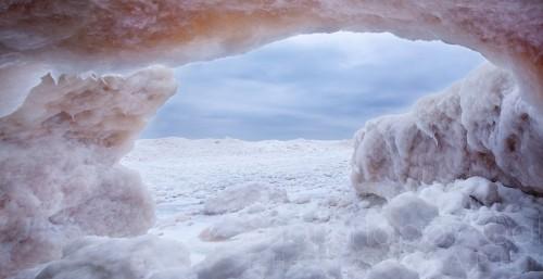 Ice Caves Return
