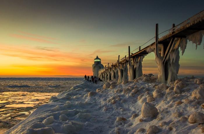 St Joseph Sunset