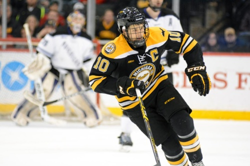Michigan-Tech-Hockey