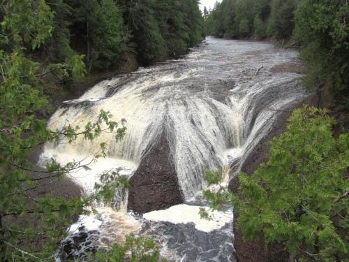 24 Potawatomi Falls