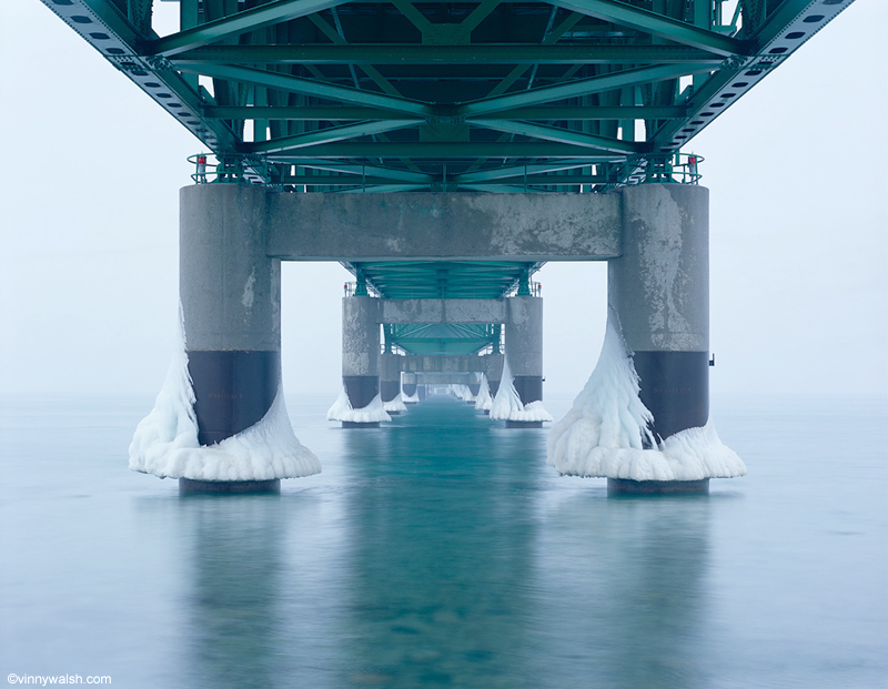 Under the Mighty Mac