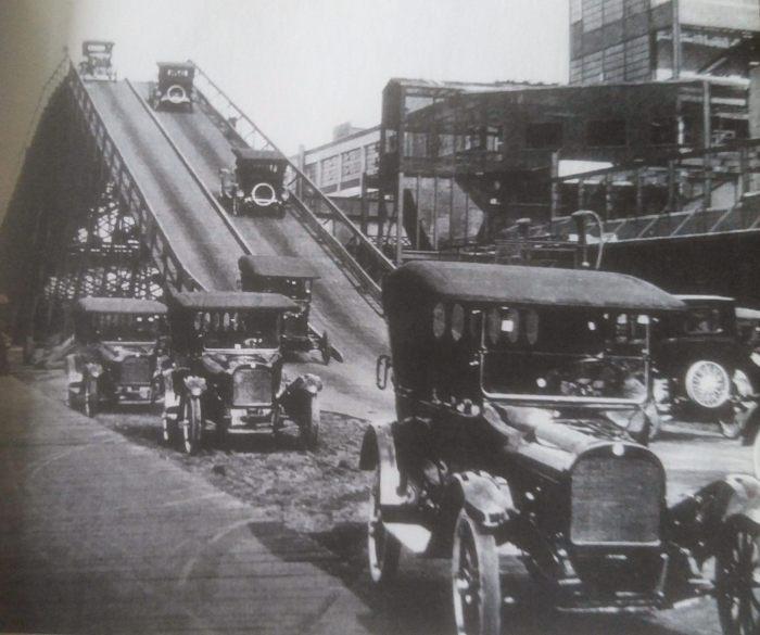 1915 Dodge Main