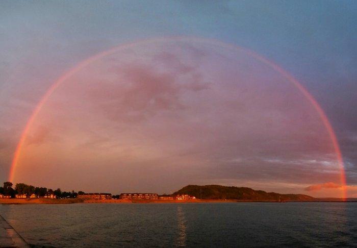 Frankfort Rainbow
