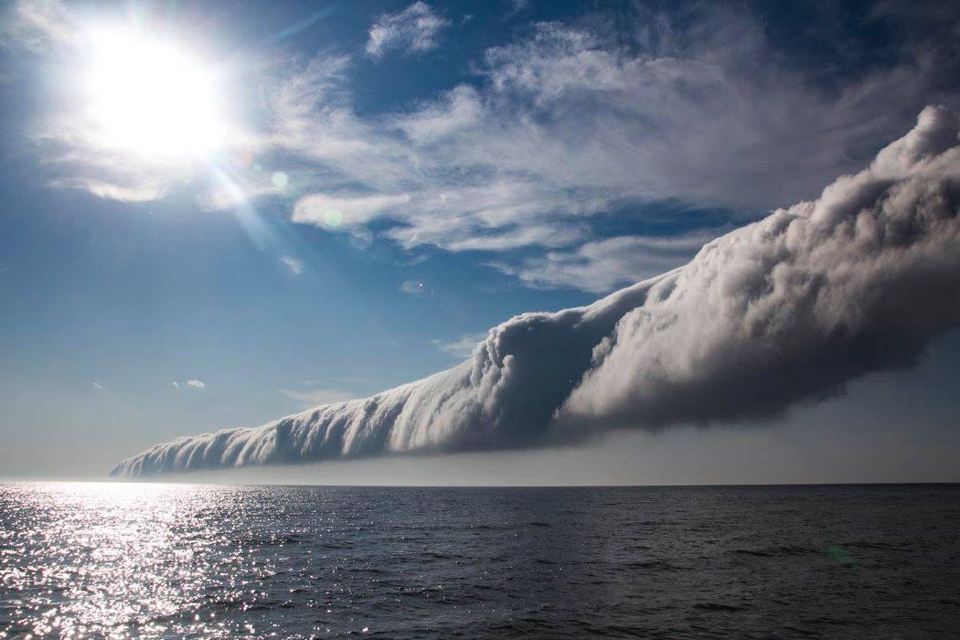 Vortex Cloud