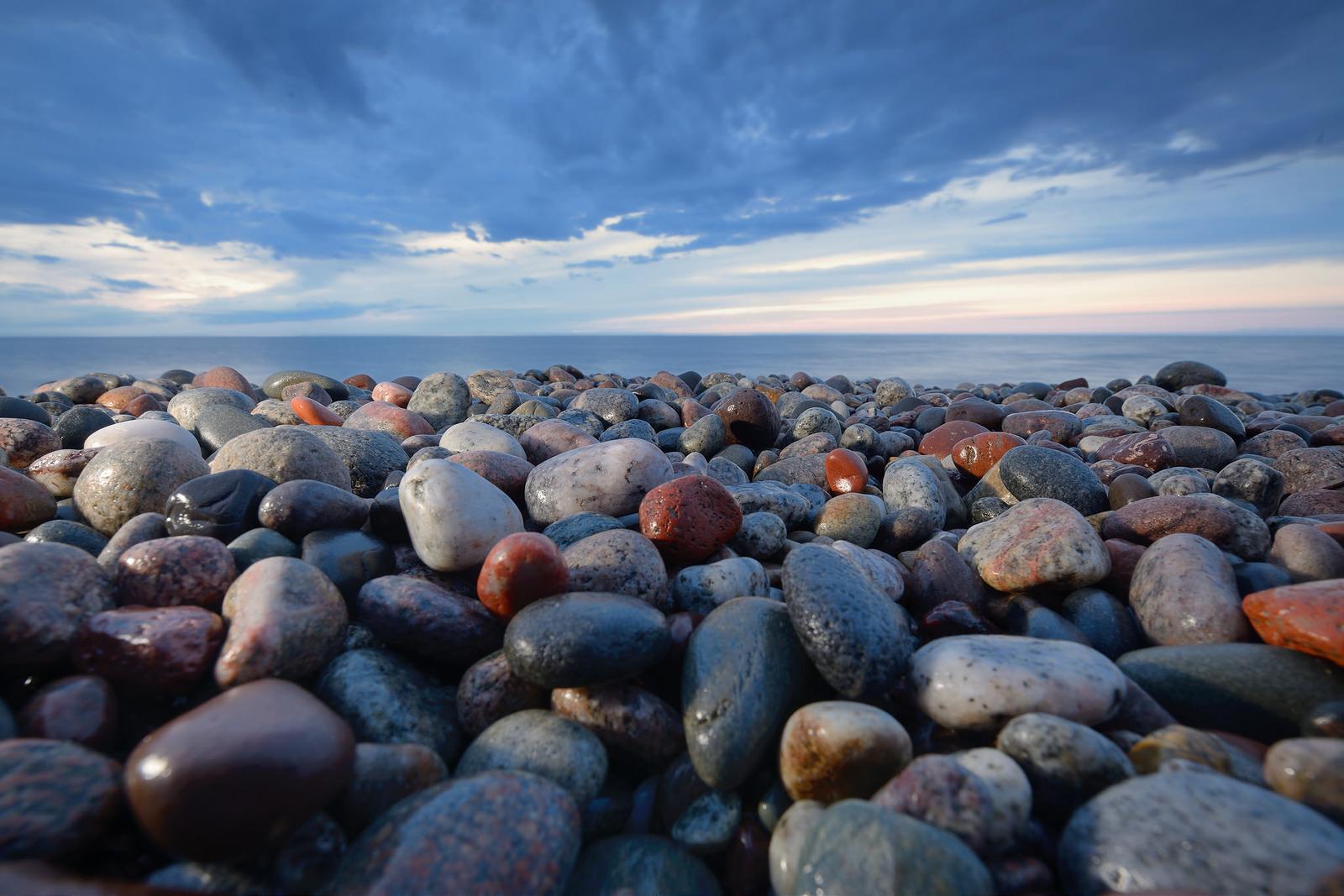 Agate Beach Treasures Neil Weaver Photography
