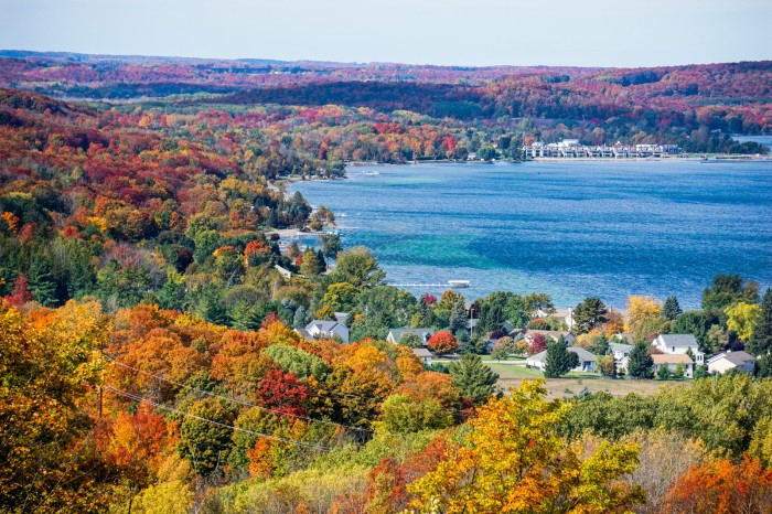 Michigan In Pictures Top 6 Photos Of 2016 Michigan In