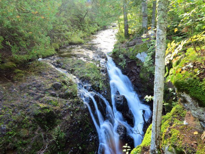 manganese-falls