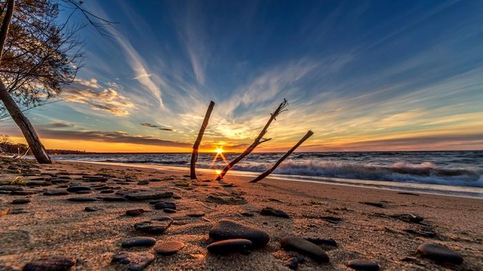 port-austin-sunset