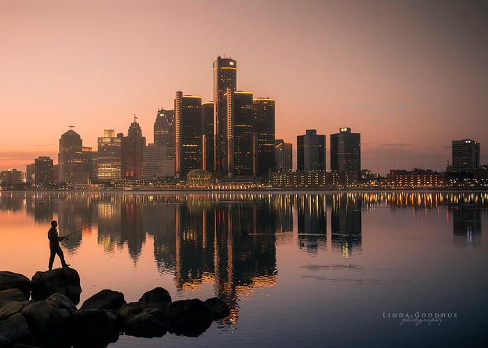 fisherman-on-the-detroit-river