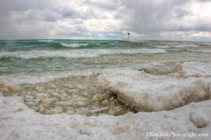 february-ice
