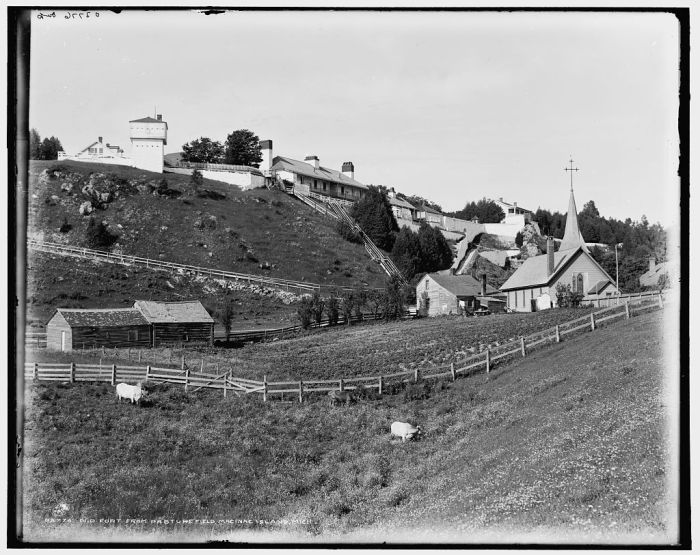 old-fort-mackinac-from-pasture-field-macinac-sic-island-mich