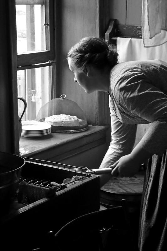 Window Cake by Peter Kelly