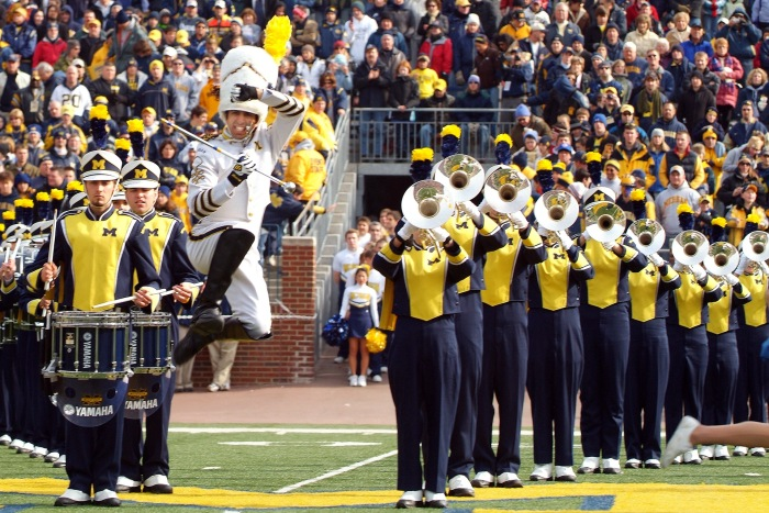 Band...Take the Field! by Paul McKenney