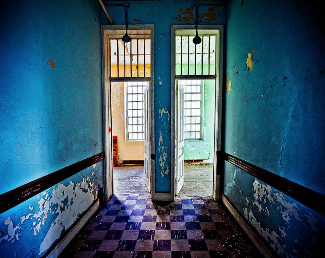 2 Doors Down by Carolyn Gallo