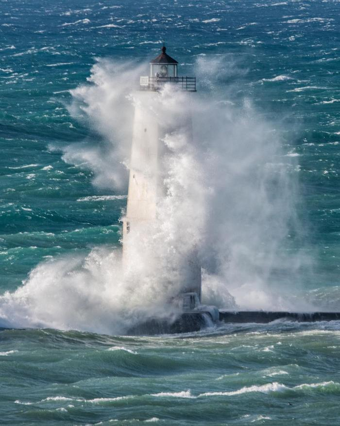 Frankfort Light Dream Shot by Noah Sorensen