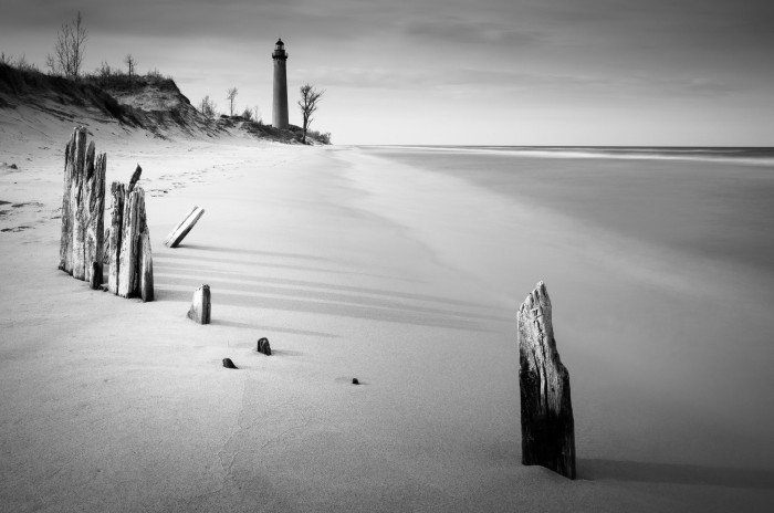 Little Sable Lighthouse 4 by kmoyerus