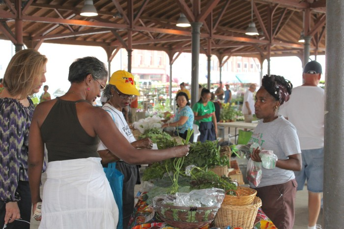 130 Years at Eastern Market by Eastern Market Partnership